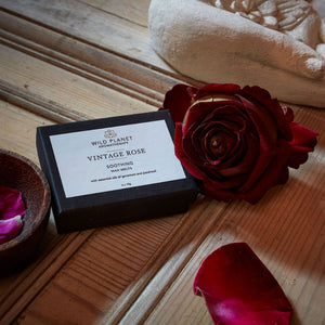 VINTAGE ROSE Luxury Wax Melts