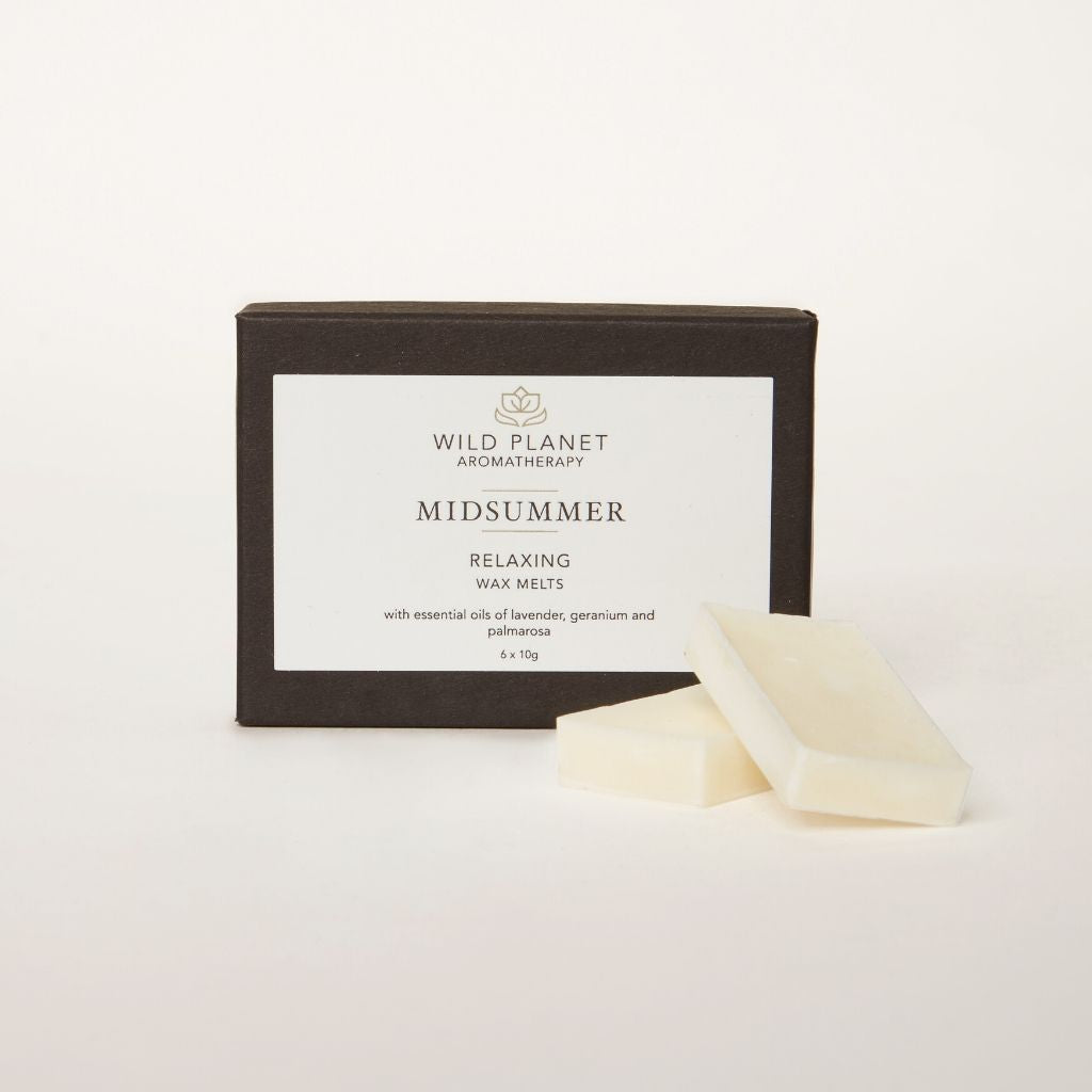 MIDSUMMER Luxury Wax Melts