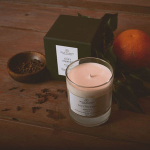 SOFT EMBERS Candle