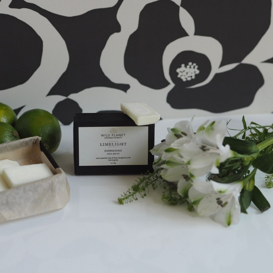 LIMELIGHT Luxury Wax Melts