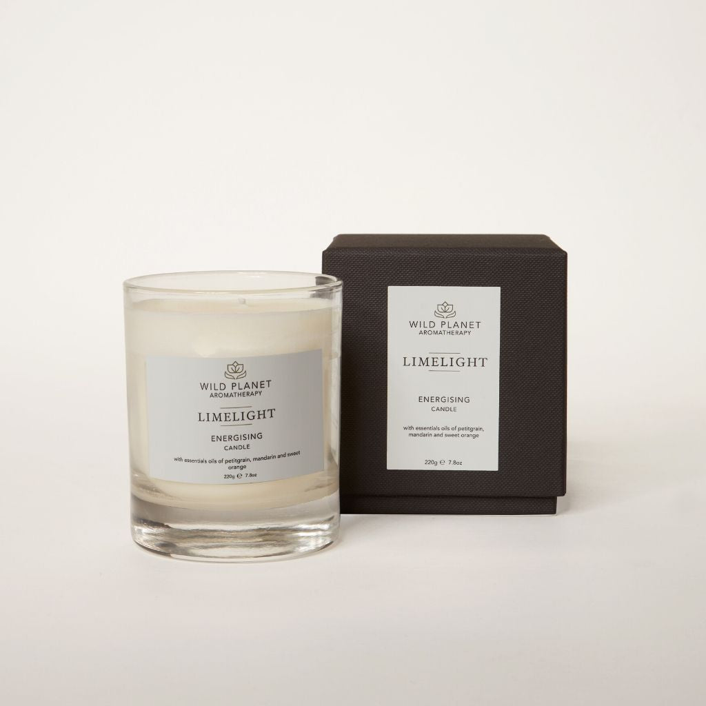 LIMELIGHT Candle