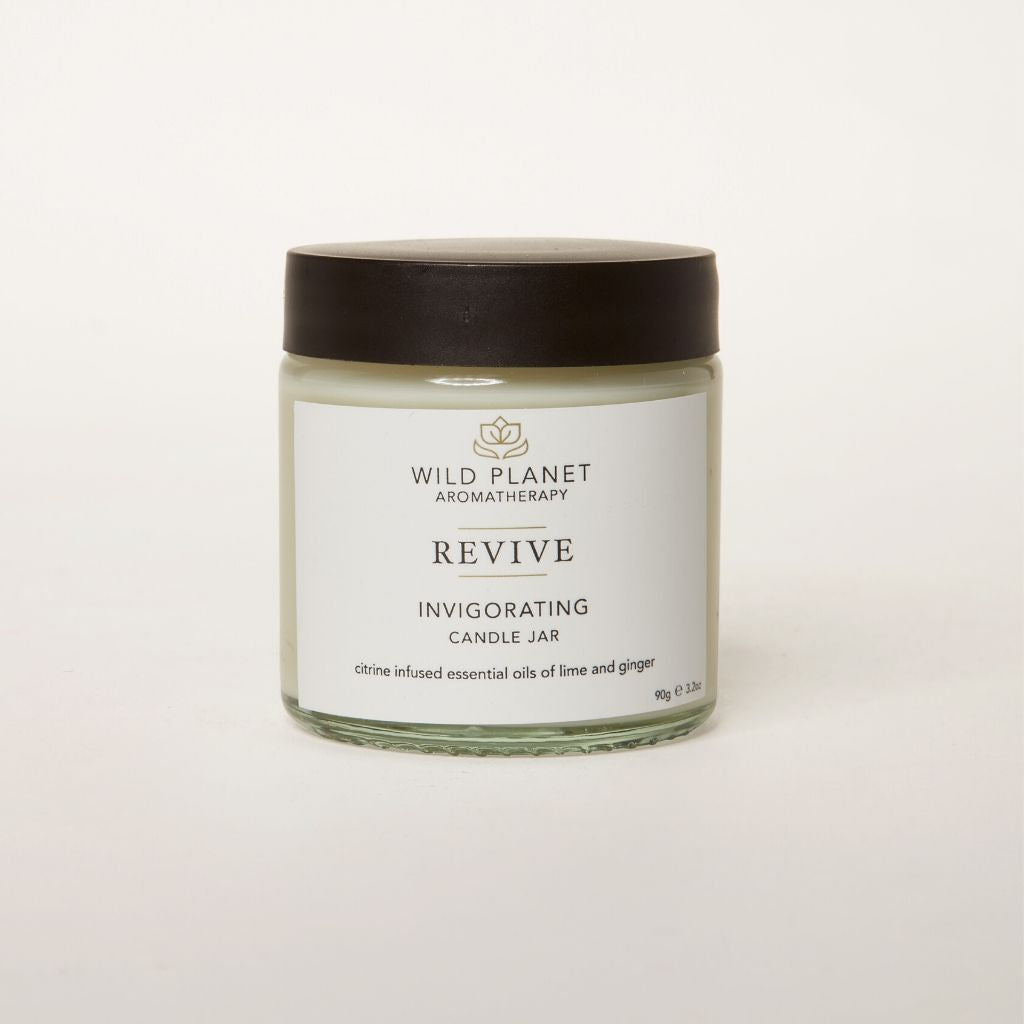 REVIVE Candle Jar