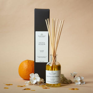ORANGE BLOSSOM Reed Diffuser