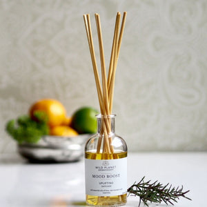 MOOD BOOST Reed Diffuser
