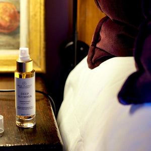 DEEP SLUMBER Sleep Pillow Mist