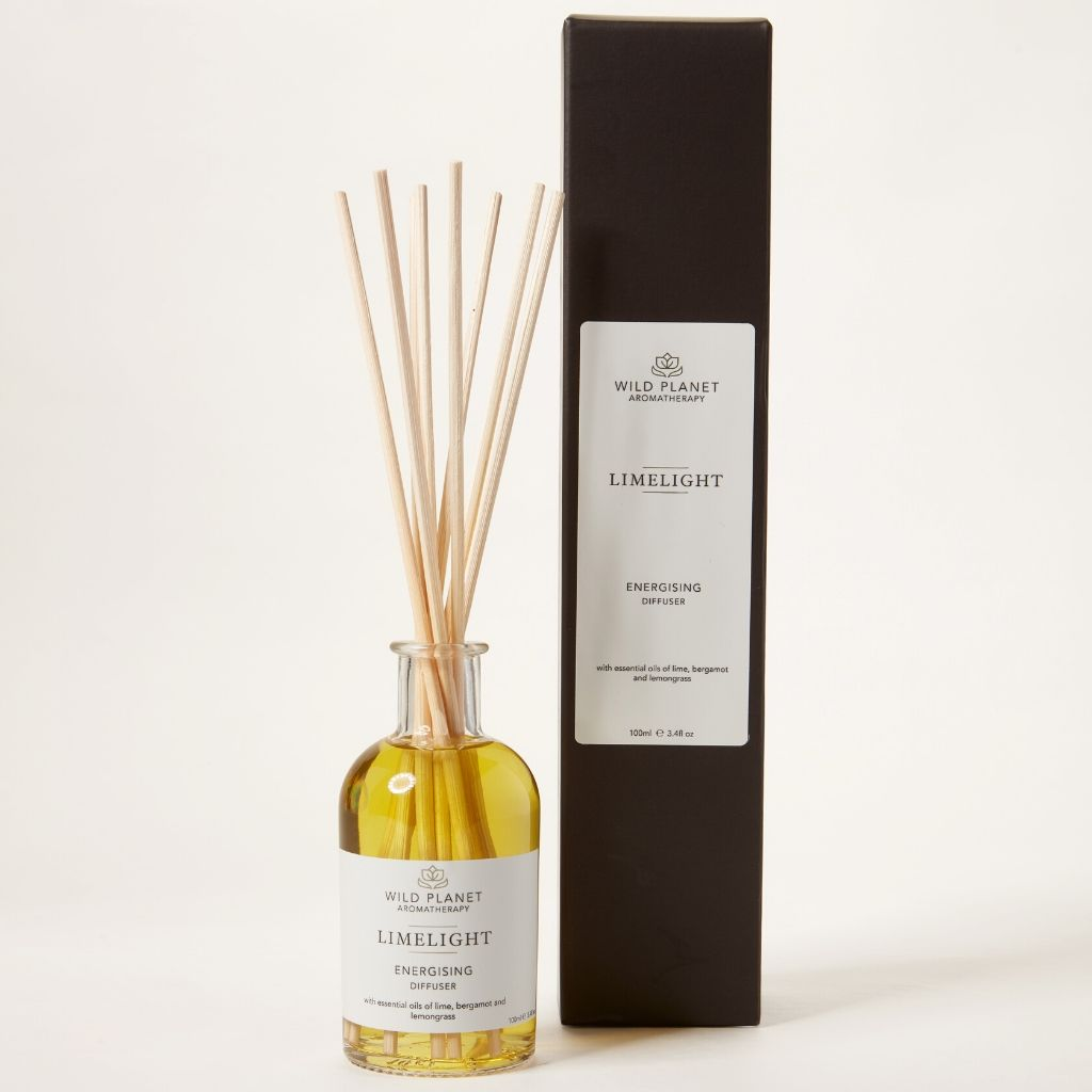 LIMELIGHT Reed Diffuser