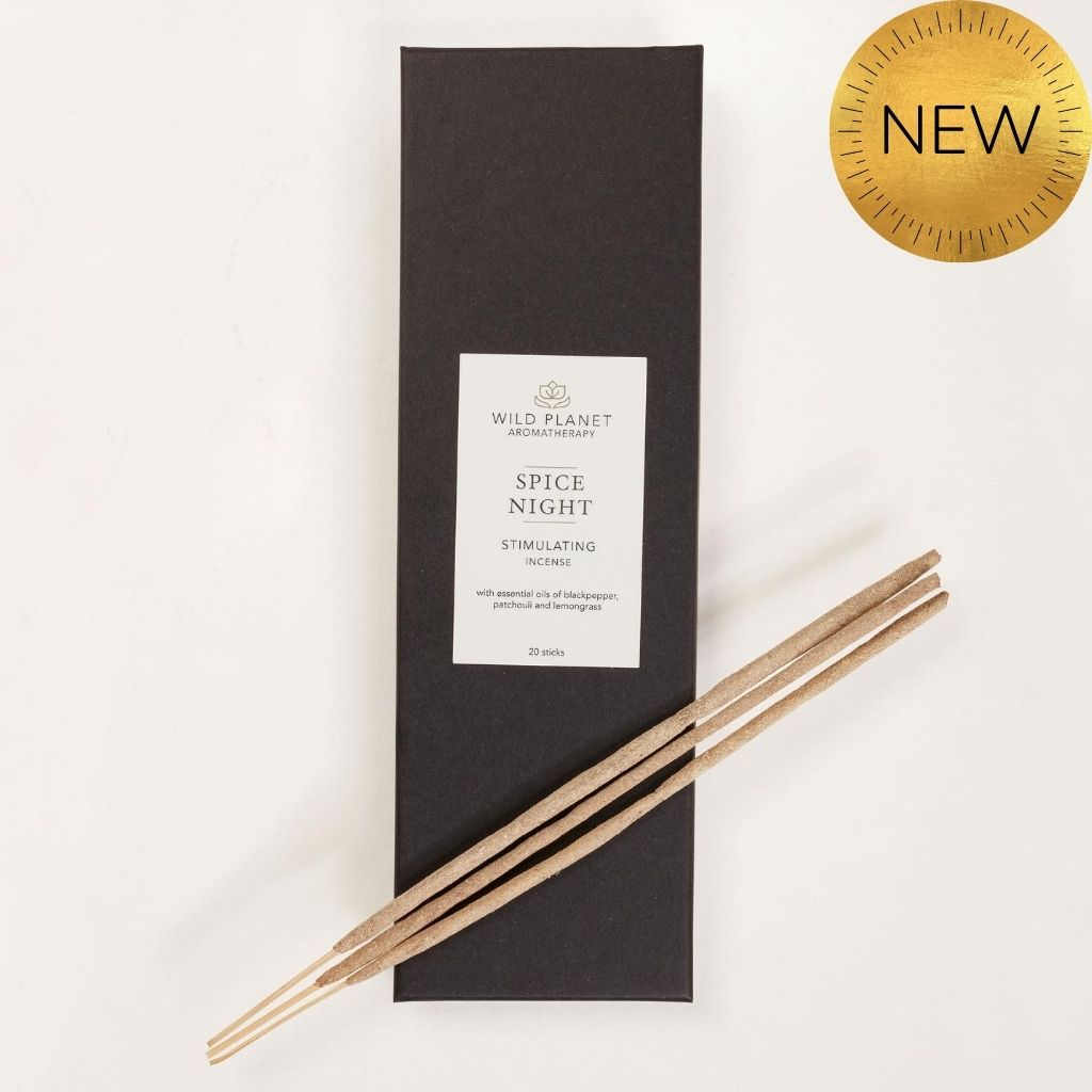 SPICE NIGHT Incense Sticks