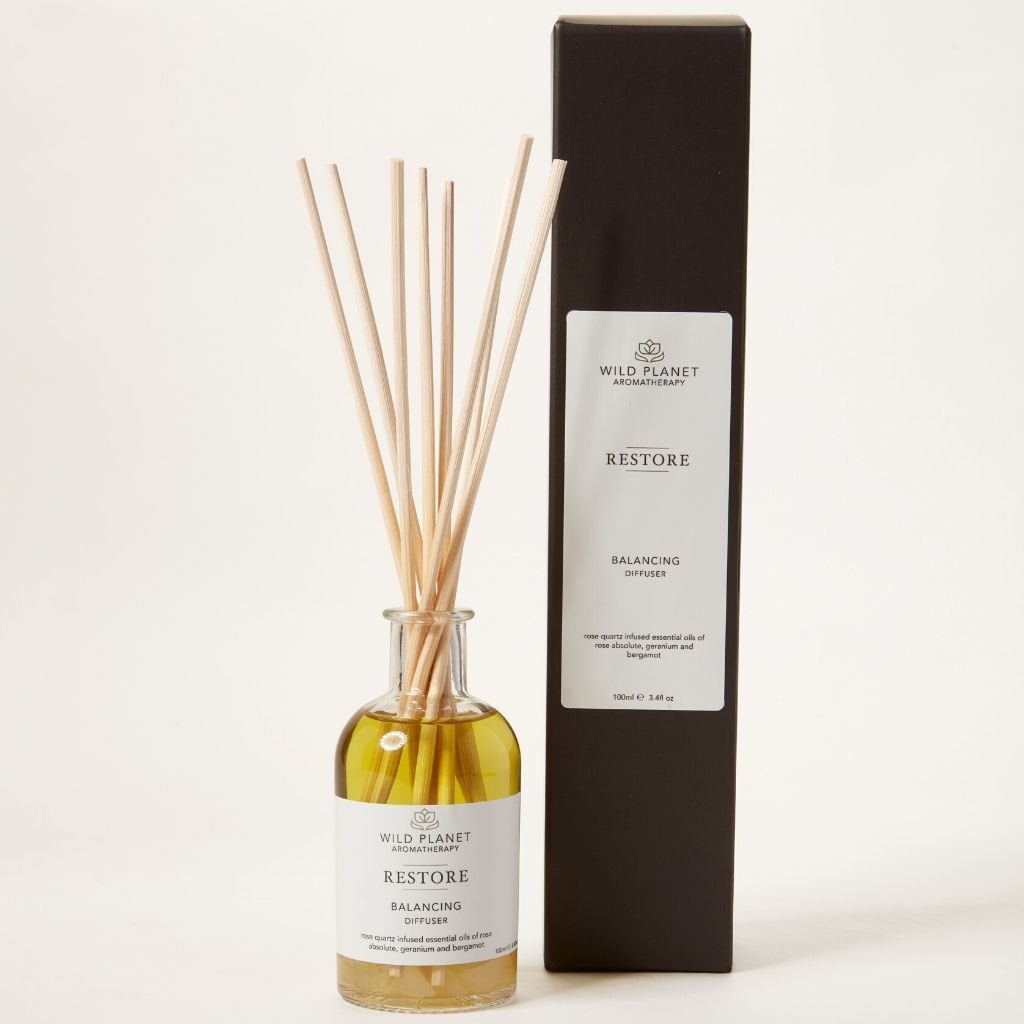 RESTORE Reed Diffuser