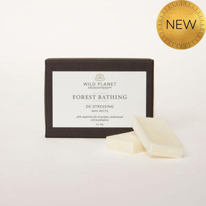 FOREST BATHING Luxury Wax Melts