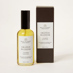 ORANGE BLOSSOM Room Spray