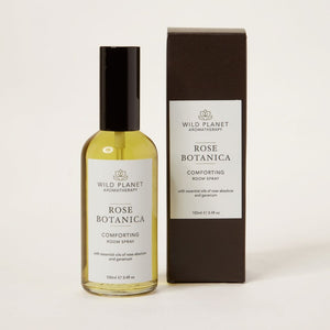 ROSE BOTANICA Room Spray