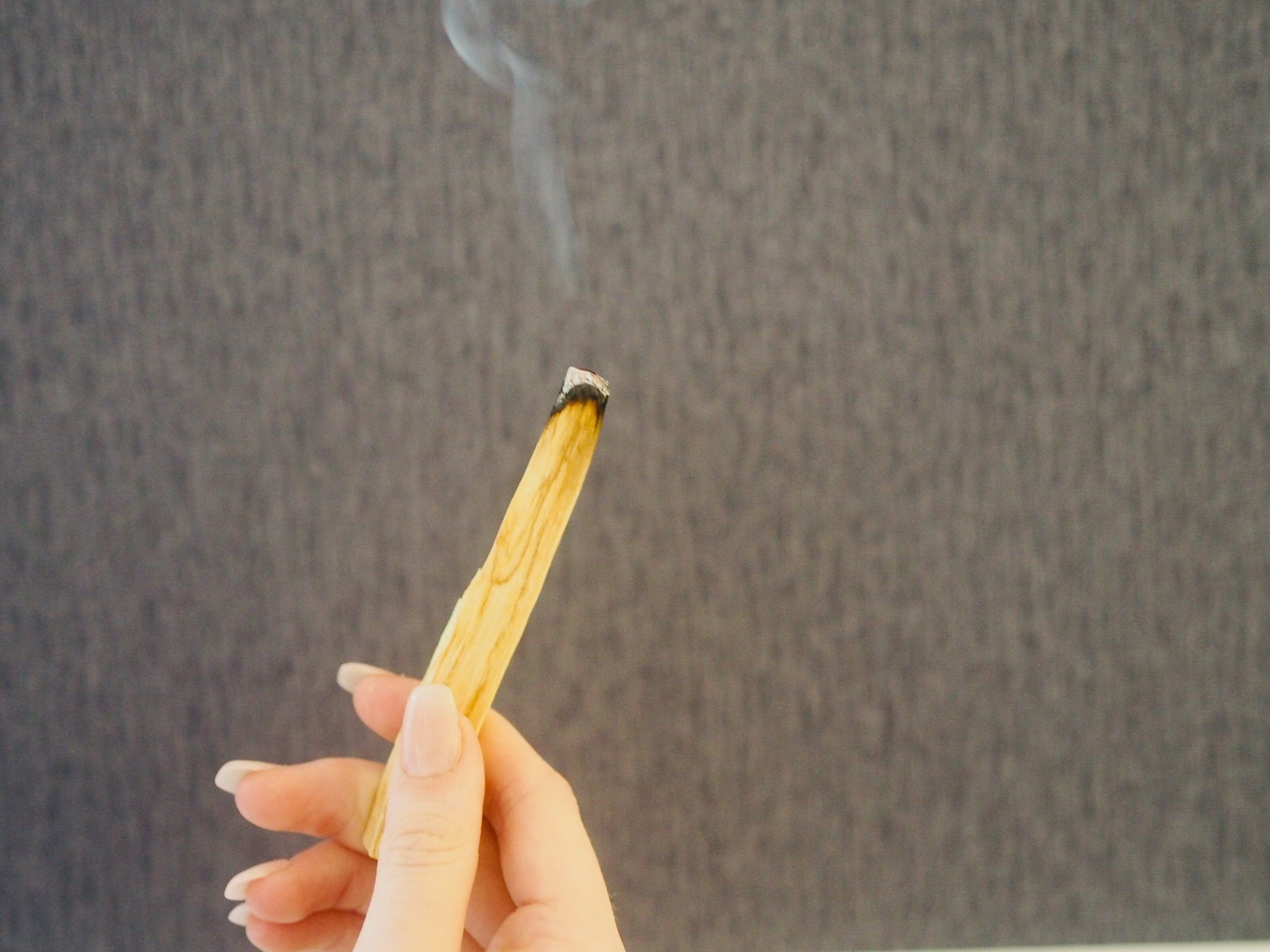 PALO SANTO Sticks - Box of 4