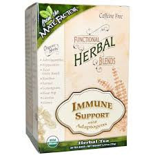 Immune Support Tea - Mate Factor
