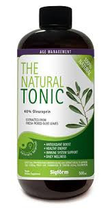 The Natural Tonic - Sigform