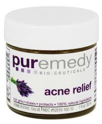 Acne Relief - Pure Remedy