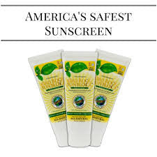 3rd Rock SunBlock SPF 35 Natural Organic Zinc Sunscreen