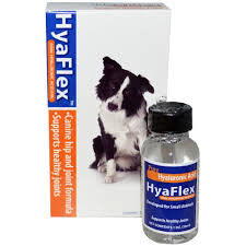 Hyaflex Pets - Joint Health