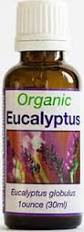 30ml Eucalyptus Globulus Essential Oil
