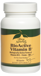 Bio Active B by Terry Naturally