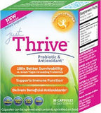 Thrive Probiotic & Antioxidant 30ct