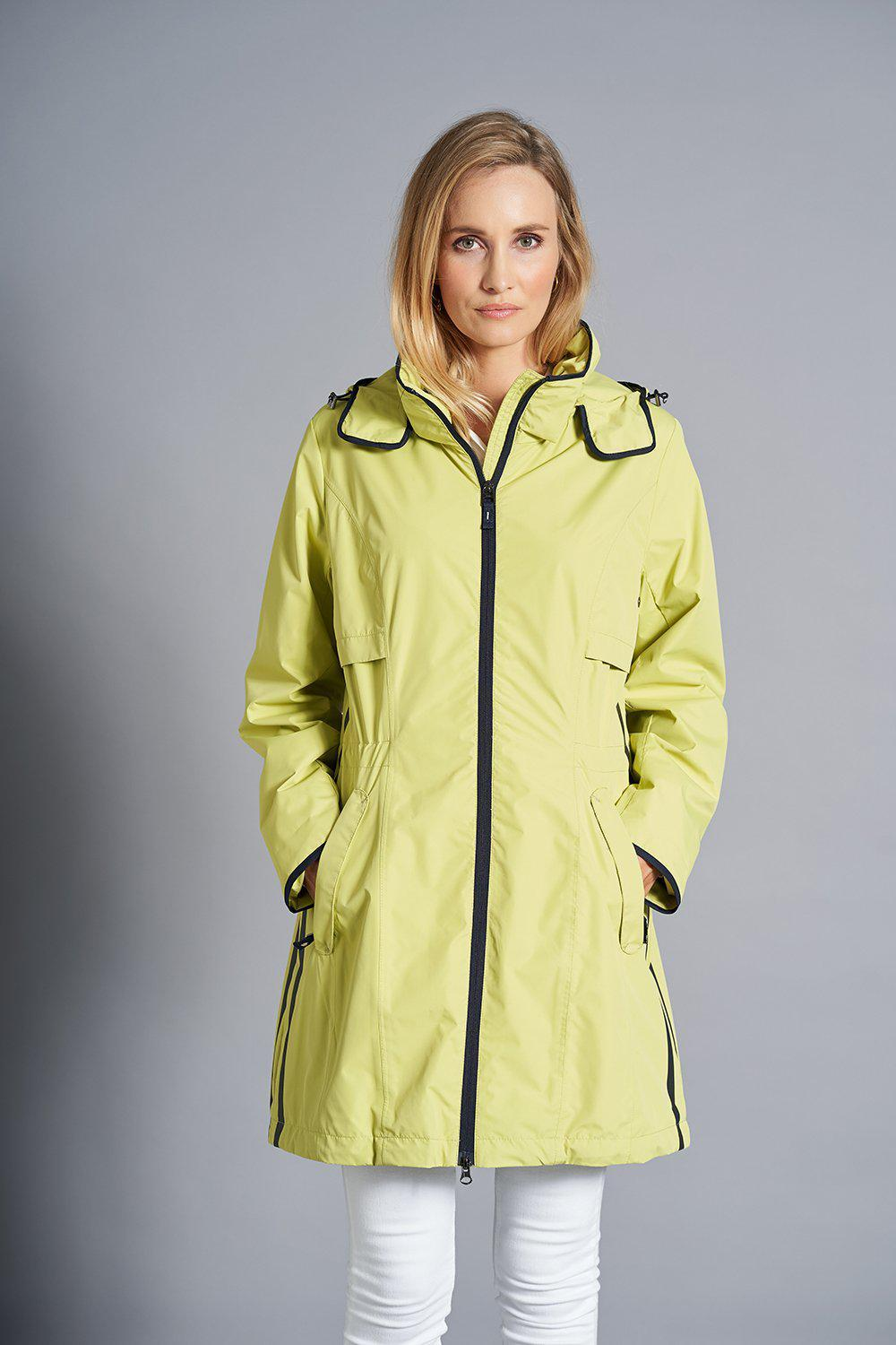 Junge BEATRICE 2895 LIME-FUNCTIONAL-JUNGE-44-Janan Boutique