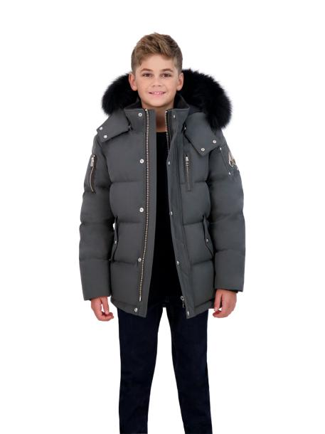 UNISEX 3Q JACKET-PARKA-MOOSE KNUCKLES-XL-Janan Boutique