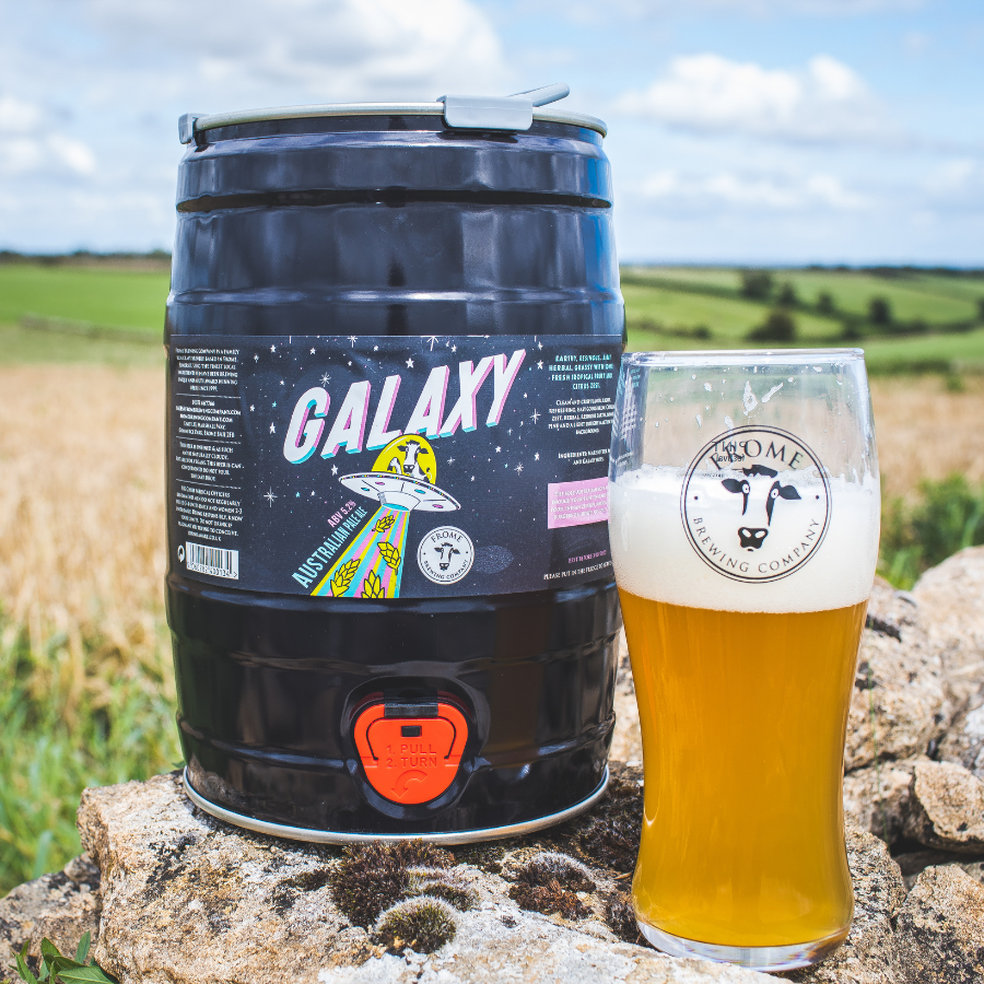Galaxy, Australian Pale Ale - Mini Keg (9 Pints)