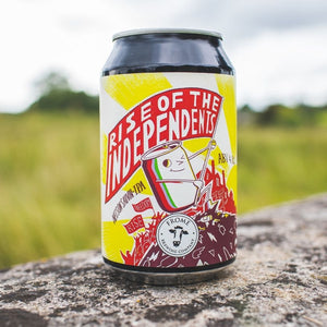 Rise of the Independents, IPA 330ml Cans