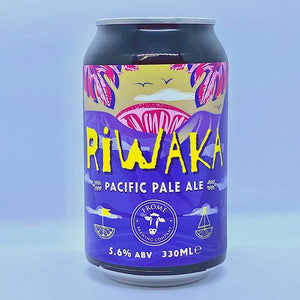 Riwaka, Pacific Pale Ale 330ml Cans