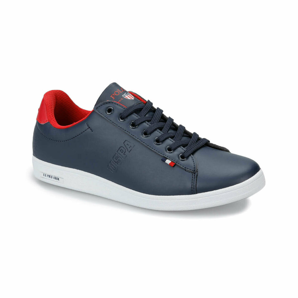 Men Sneaker Shoes 2020 New Casual Shoes Men Flat Shoes Lace-up Low Top Sneakers