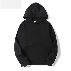 Fashion Brand Men's Hoodies Sweatshirt Tops