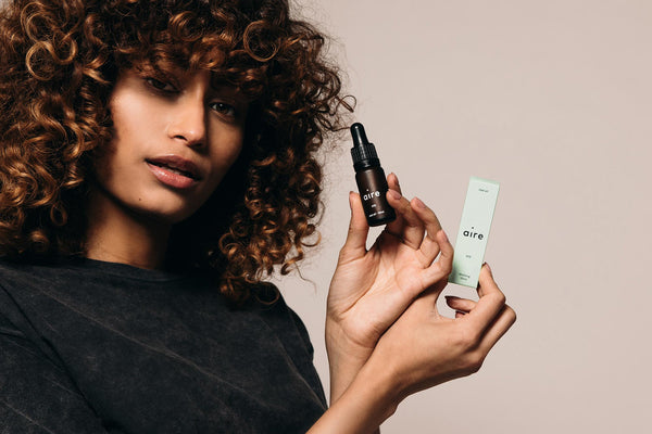 Creating a CBD brand for all