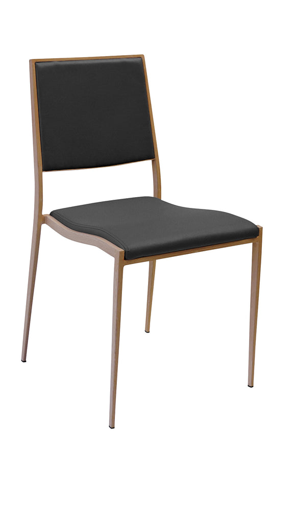 Indoor Stackable Dining Chair