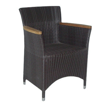 Hawaii Dining Armchair