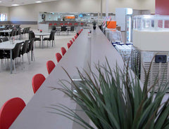 Cape Lambert Dining Facilities