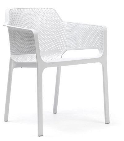 Nardi Net Chair / White