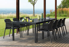 Copy of Nardi Rio 210 Extendable Tables