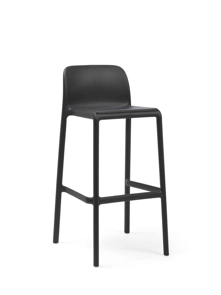 Nardi Faro Bar Stool Anthracite