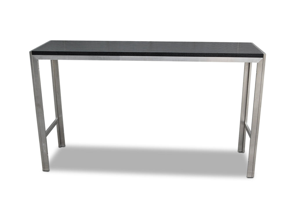 BAR TABLE. Stainless Steel bar table  sc 1 st  Stax Chairs & Stainless Steel bar table \u2013 Stax Chairs WA