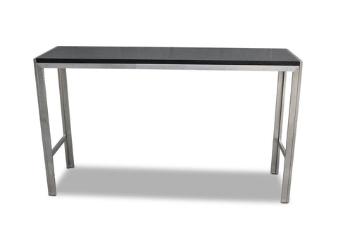 Stainless Steel bar table