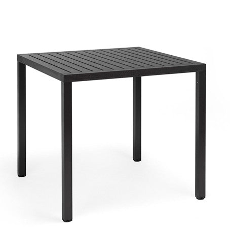 Cube Tables Anthracite