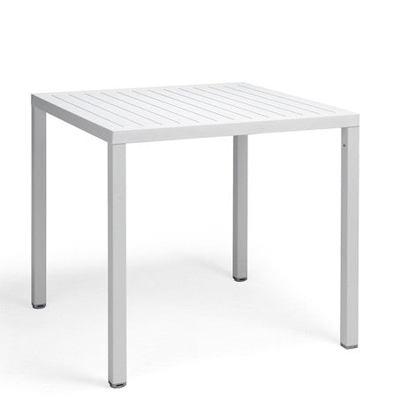 Cube Tables White