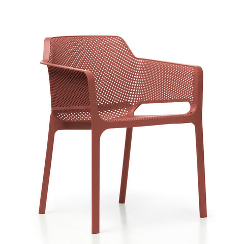 Nardi Net Chair / Coral