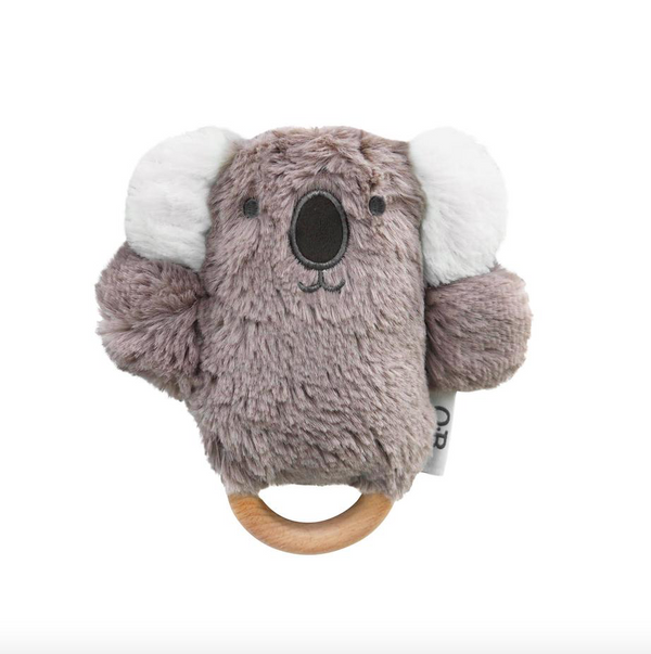 KELLY KOALA TEETHER