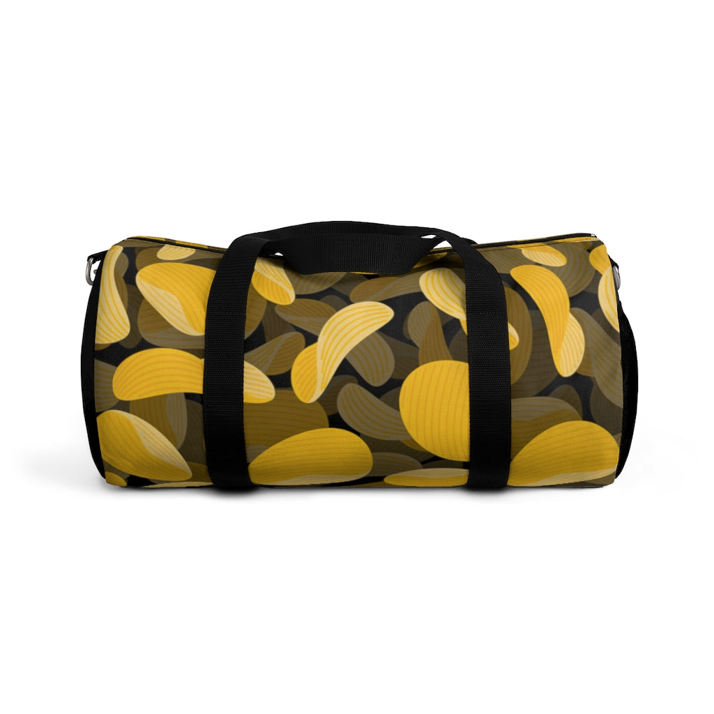 Eat More Chips Duffel Bag [BE AN INFLUENCER]