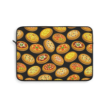Load image into Gallery viewer, Pizza Party Laptop Sleeve