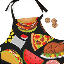 Load image into Gallery viewer, Foodie Bae Party Apron