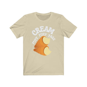 Cream Puff Puff Pass Tee [BE A SWEETIE]