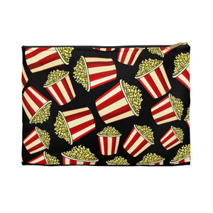 Popcorn Paradise Accessory Pouch [BE AUTHENTIC]