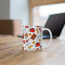Load image into Gallery viewer, What's Cooking? Mug 11oz